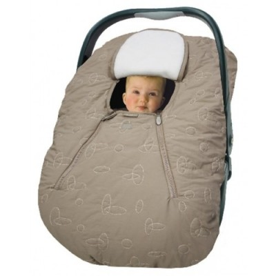 Bulky Winter Coats Car Seat Safety